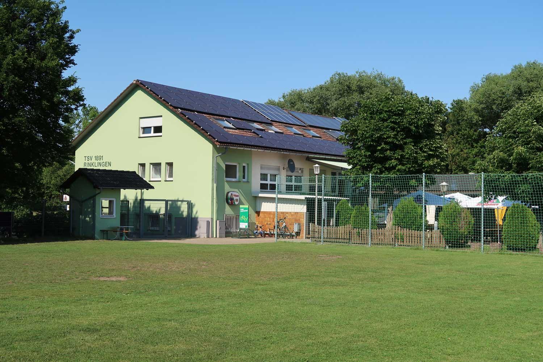 TSV 1891 Rinklingen e.V.
