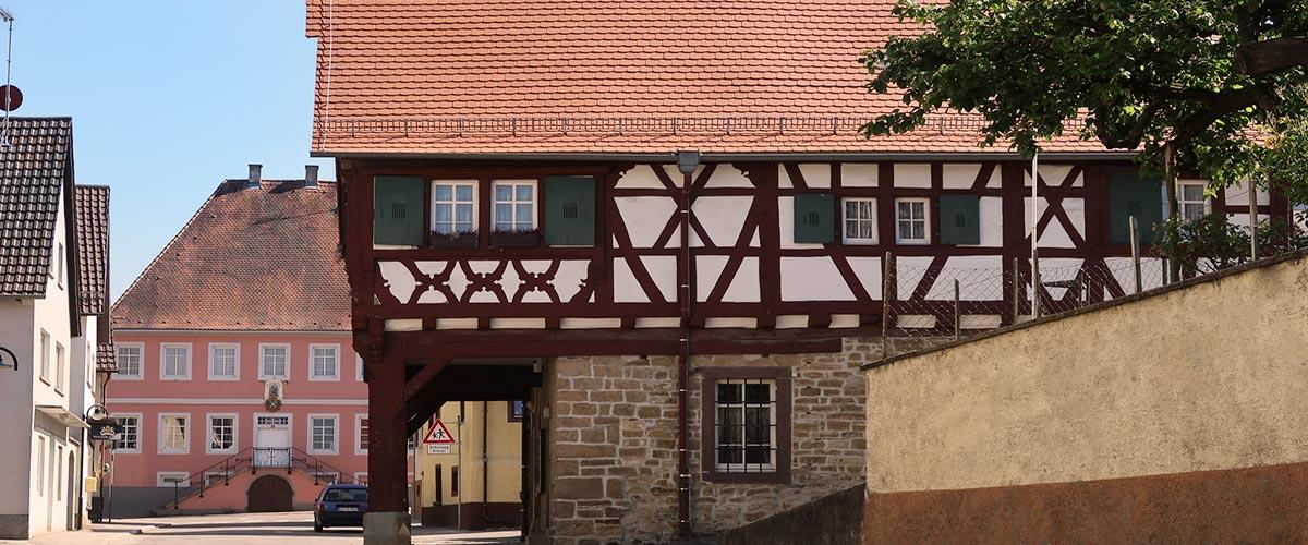 Bauerbach