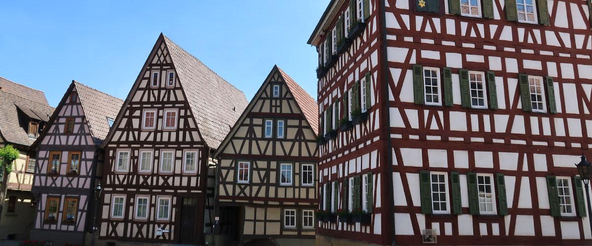 Stadt Knittlingen