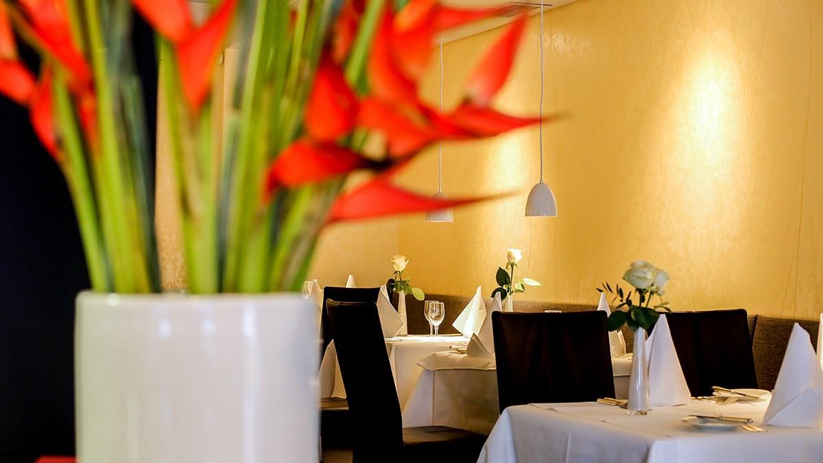 Restaurant Maxime & Café Hesselbacher de Guy Graessel