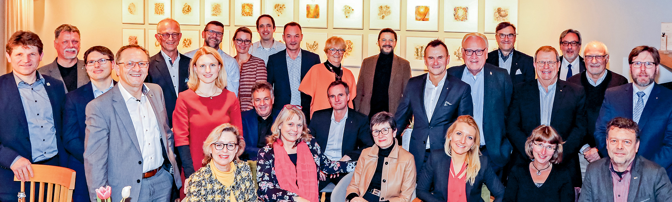 Lions Club Bretten Stromberg
