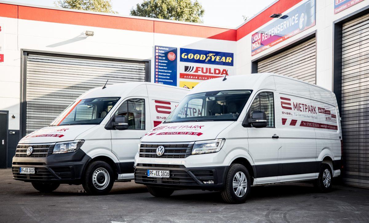 Engel Rent + Service GmbH