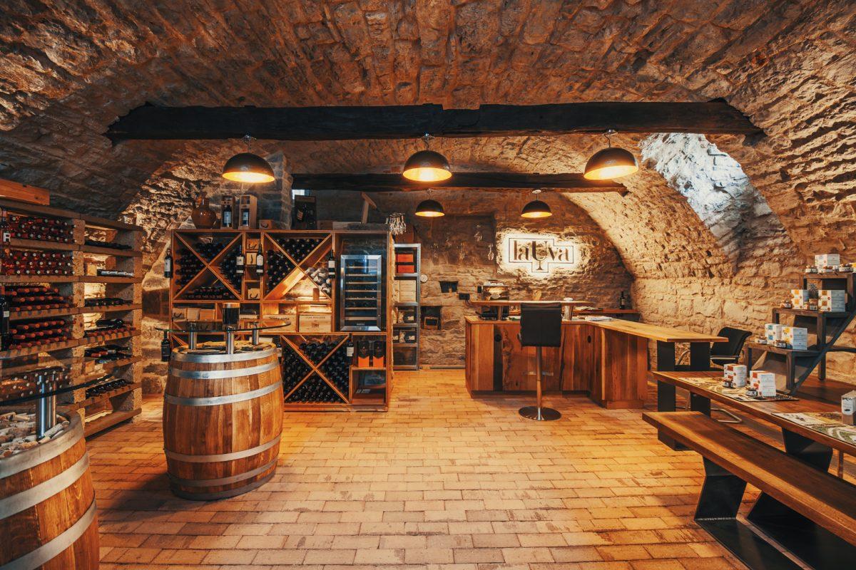 La Uva Weinladen